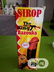 Super King Bazooka Enlargement Solution | Vitamins & Supplements for sale in Lagos State, Surulere