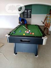 New 8ft Snooker Table   Sports Equipment for sale in Lagos State, Shomolu