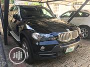 BMW X5 2012 Black | Cars for sale in Lagos State, Lekki Phase 2