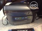 This Is Samsung 34x Optical Zoom Digital 1200x | Photo & Video Cameras for sale in Lagos State, Ikeja