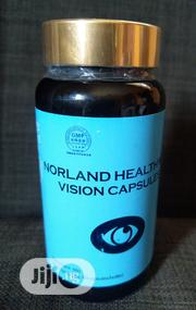 Norland Vision Capsule - Good For All Eye Problem | Vitamins & Supplements for sale in Abuja (FCT) State, Asokoro
