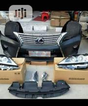 Lexus Rx350 Upgrade From 2010 To 2015 | Vehicle Parts & Accessories for sale in Lagos State, Mushin