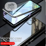 Magnetic Adsorption Case for Samsung Galaxy S20 Plus | Accessories for Mobile Phones & Tablets for sale in Lagos State, Ikeja