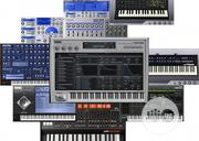 KORG Audio Software Collection | Software for sale in Lagos State, Ikeja