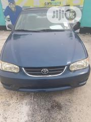 Toyota Corolla 2004 1.4 D Automatic Green | Cars for sale in Rivers State, Port-Harcourt