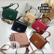 Ladies Leather Bag   Bags for sale in Edo State, Benin City