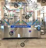 Automatic Production Machine For Bottle Water And Table Water | Manufacturing Equipment for sale in Lagos State, Ojo