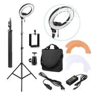 Ring Light 48cm LED 18 Inches Universal Dimmable Ring Light   Accessories & Supplies for Electronics for sale in Lagos State, Alimosho