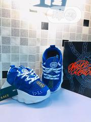 Versace Sneaker | Children's Shoes for sale in Lagos State, Ikeja