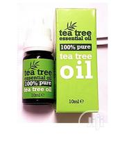 Essential Tea Tree Oil-10ml | Skin Care for sale in Lagos State, Alimosho