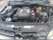 Hybrid Engine For PORSCHE Audi And Volkswagen | Vehicle Parts & Accessories for sale in Lagos State, Mushin