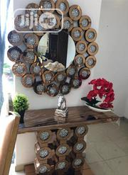 Console Mirror Stand. | Home Accessories for sale in Lagos State, Lekki Phase 2