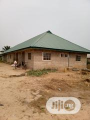 Empty Land And A Building In A Good Location, For Sell | Houses & Apartments For Sale for sale in Delta State, Ndokwa East