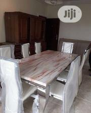 Executive 6seater Dinning Set | Furniture for sale in Lagos State, Agboyi/Ketu