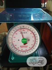 Diamond Spring Scale 150kg | Store Equipment for sale in Lagos State, Isolo