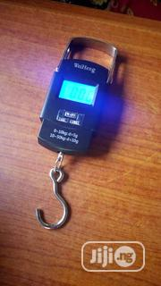 50kg Digital Hanging Scale | Store Equipment for sale in Lagos State, Ilupeju
