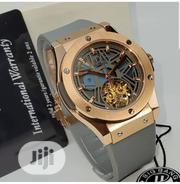 Authentic Hublot Timepiece | Watches for sale in Lagos State, Lagos Island