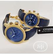 Citizen Quartz Chronograph Wristwatch for Couple | Watches for sale in Lagos State, Lagos Island