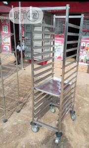 Stainless Tray Rack | Store Equipment for sale in Lagos State, Ojo