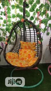 Cane Jamglover Swing Chair. | Furniture for sale in Lagos State, Lekki Phase 1