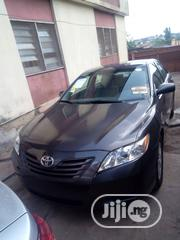 Toyota Camry 2009 Gray | Cars for sale in Lagos State, Lagos Island