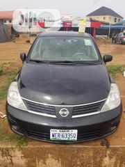 Nissan Versa 2008 1.8 S Hatch Black   Cars for sale in Imo State, Owerri