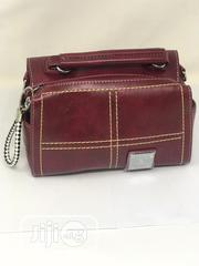 Box Leather Bag   Bags for sale in Oyo State, Ibadan