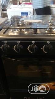Nexus Gas Cooker (4 Gas) | Kitchen Appliances for sale in Rivers State, Port-Harcourt