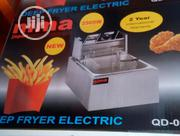 Nima Electric Deep Fryer | Kitchen Appliances for sale in Lagos State, Ipaja