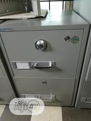 Gubabi Fireproof Safe 3drawer | Safety Equipment for sale in Lagos State, Lagos Island