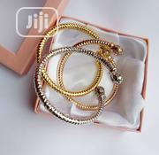 3 Ton Bracellets | Jewelry for sale in Lagos State, Ojodu
