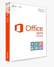 Microsoft Office 13 Home And Student | Software for sale in Lagos State, Ikeja