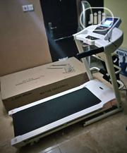 2.5hp American Fitness Treadmill With Massager | Sports Equipment for sale in Lagos State, Ikeja