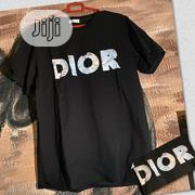 Dior Tshirt Polo | Clothing for sale in Lagos State, Apapa
