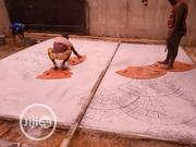 Decorative Stamped Concrete | Building & Trades Services for sale in Anambra State, Onitsha