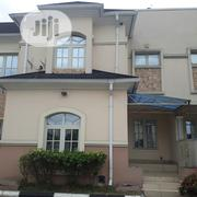 Luxury 3br Terrace + BQ In A Serviced Estate By NAF Estate For Sale | Houses & Apartments For Sale for sale in Rivers State, Port-Harcourt