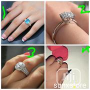 Engagement/Proposal Rings | Wedding Wear for sale in Abuja (FCT) State, Dutse-Alhaji