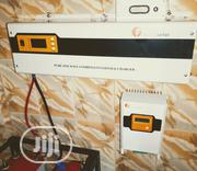 Full Capacity Of 5kva Complete Set | Solar Energy for sale in Lagos State, Amuwo-Odofin