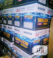 200ah Trillion Energy Battery | Solar Energy for sale in Lagos State, Amuwo-Odofin