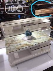 Unique TV Stand With the Center Table | Furniture for sale in Lagos State, Surulere