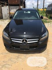Mercedes-Benz C300 2015 Black | Cars for sale in Lagos State, Ojo