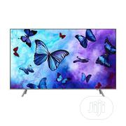 """Samsung 65"""" 4K UHD Smart QLED TV - 65QFNA 2019 Model 
