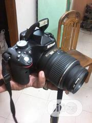 Nikon D5100 Camera With Video Recorder | Photo & Video Cameras for sale in Lagos State, Ikeja