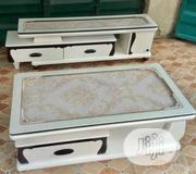 Imported Tv Stand And Center Table | Furniture for sale in Lagos State, Ikeja