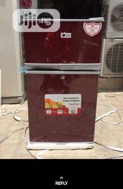 Lg Fridge Double Super Cool Low Voltage Consumption | Kitchen Appliances for sale in Lagos State, Ojo