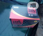 Very Solid Korea Battery Sea Gold /75ah | Vehicle Parts & Accessories for sale in Lagos State, Ajah