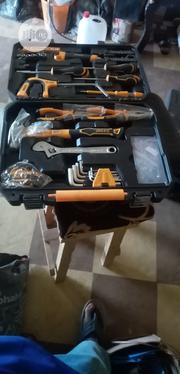 Tools Box For Engineering | Hand Tools for sale in Lagos State, Isolo