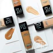 Maybelline Foundation   Makeup for sale in Lagos State, Ikeja