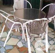Restuarant Or Outdoor Chair And Table | Furniture for sale in Lagos State, Ojodu