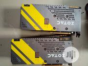 Nvidia Geforce GTX 1080 Graphics Card | Computer Hardware for sale in Lagos State, Ilupeju